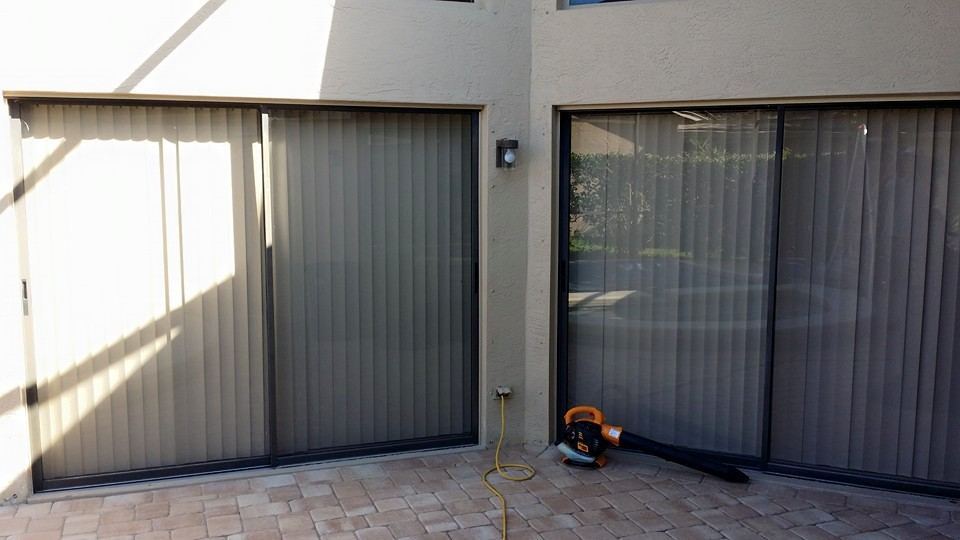 superior painting aluminum doors photo gallery